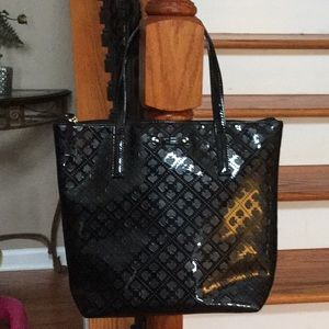 NWOT♠️Kate Spade Classic Spade Patent leather tote
